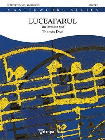 LUCEAFARUL (score & parts)