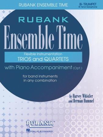 ENSEMBLE TIME trumpets