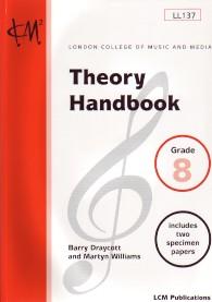 LCM THEORY HANDBOOK Grade 8