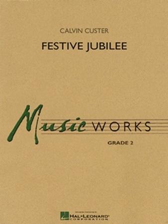 FESTIVE JUBILEE (score)