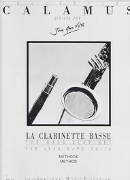 THE BASS CLARINET