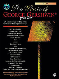 THE MUSIC OF GEORGE GERSHWIN Plus One + CD