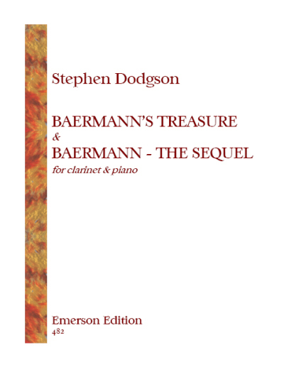 BAERMANN'S TREASURE & BAERMANN: THE SEQUEL