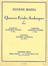 14 ETUDES ARABESQUES