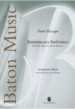 CAVALLERIA RUSTICANA - Intermezzo Sinfonico