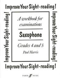 IMPROVE YOUR SIGHT-READING Grade 4 & 5