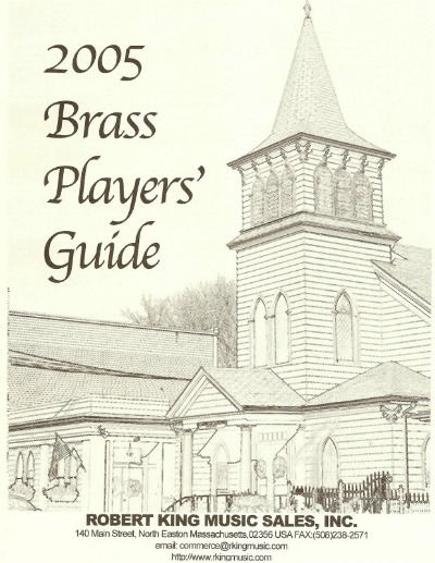 THE BRASS PLAYERS' GUIDE 2005