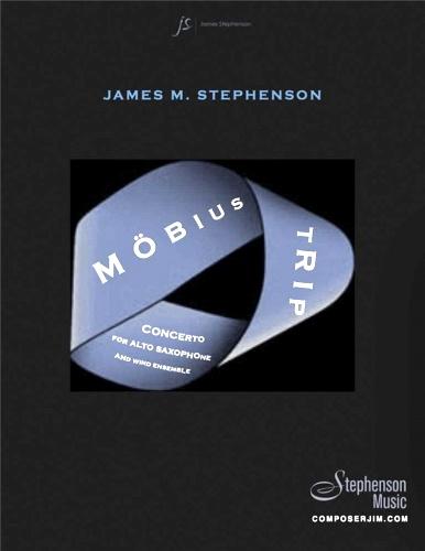 MOBIUS TRIP (score & parts)