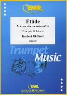 ETUDE in the form of a sonata