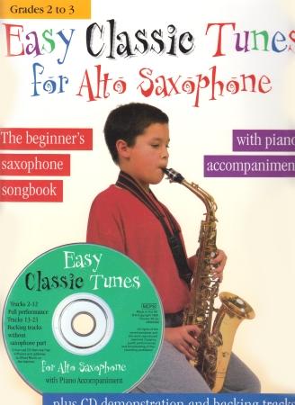 EASY CLASSIC TUNES + CD
