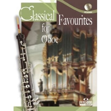 CLASSICAL FAVOURITES + CD