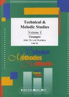 TECHNICAL & MELODIC STUDIES Volume 1
