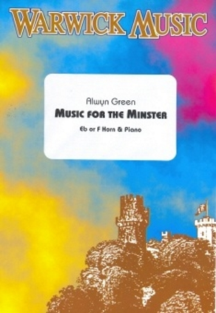 MUSIC FOR THE MINSTER