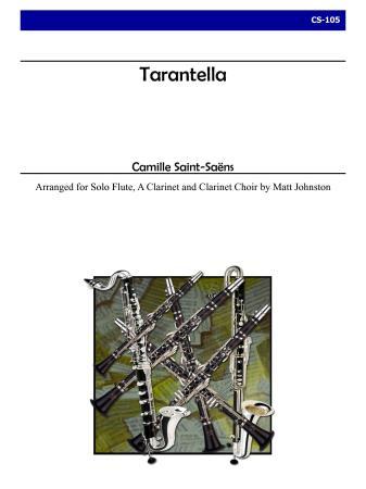 TARANTELLA Op.6
