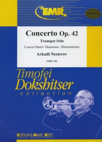 CONCERTO in C minor Op.42