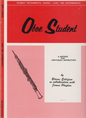 OBOE STUDENT Level 2