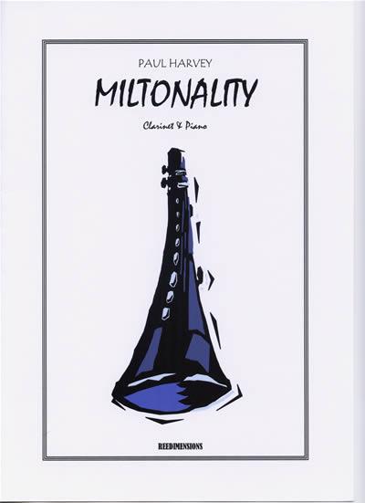 MILTONALITY