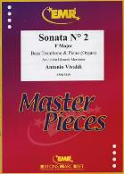 SONATA No.2 in F major