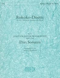 ROKOKO DUETTE Volume 1