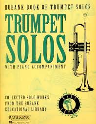 TRUMPET SOLOS Easy Level