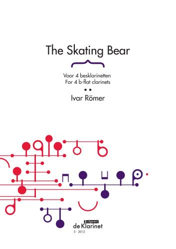 THE SKATING BEAR