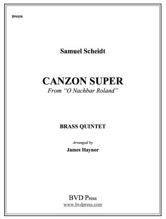 CANZON SUPER O Nachbar Roland