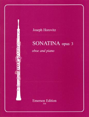 SONATINA Op.3