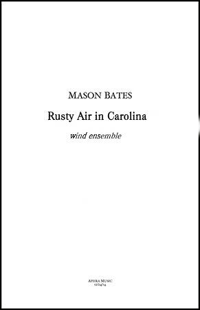 RUSTY AIR IN CAROLINA score