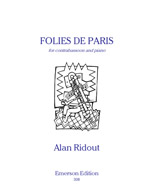 FOLIES DE PARIS