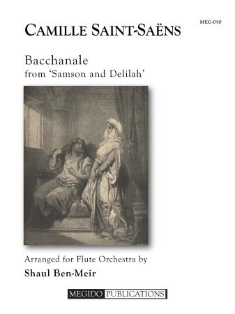 BACCHANALE from Samson and Delilah
