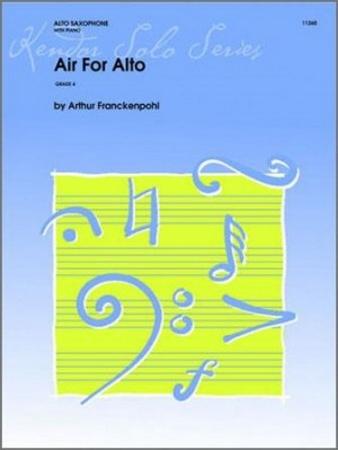 AIR FOR ALTO