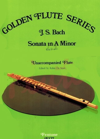 SONATA in a minor