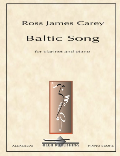 BALTIC SONG