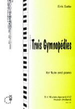 TROIS GYMNOPEDIES