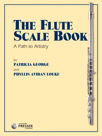 THE FLUTE SCALE BOOK