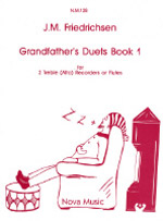 GRANDFATHER'S DUETS Book 1