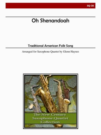 OH SHENENDOAH