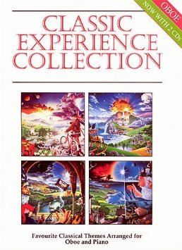 CLASSIC EXPERIENCE COLLECTION + 2CDs