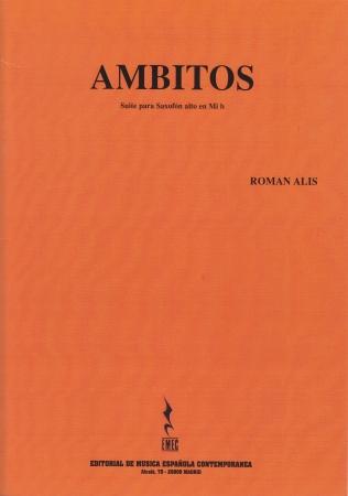 AMBITOS Op.135 (1931)