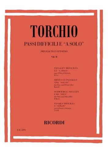 DIFFICULT PASSAGES AND SOLOS II