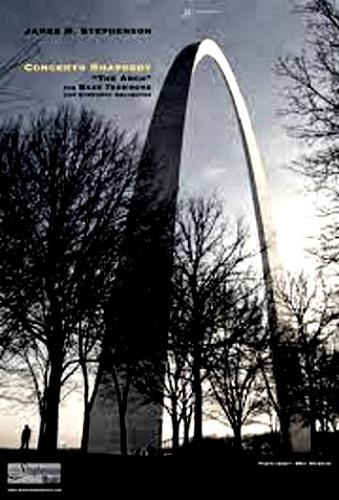 CONCERTO RHAPSODY The Arch (score)