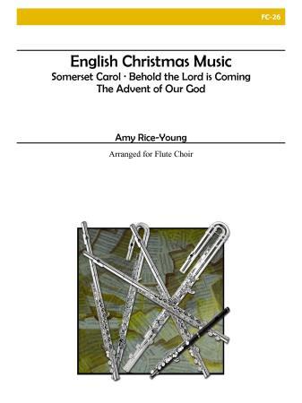 ENGLISH CHRISTMAS MUSIC