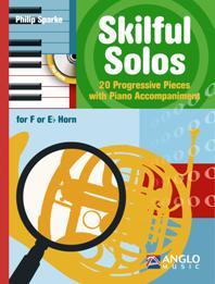 SKILFUL SOLOS + CD