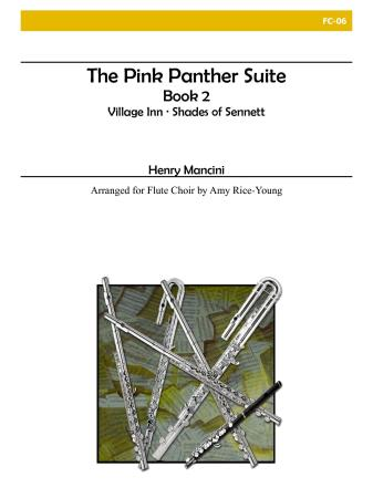 THE PINK PANTHER SUITE Book 2