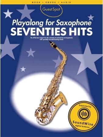 GUEST SPOT: Seventies Hits + Downloads