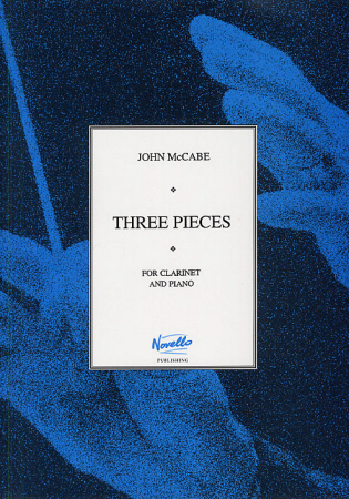 THREE PIECES Op.26