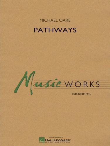 PATHWAYS (score & parts)