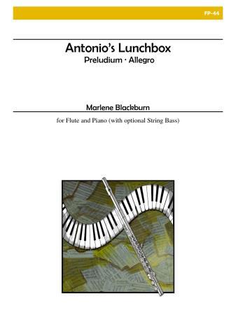 ANTONIO'S LUNCHBOX