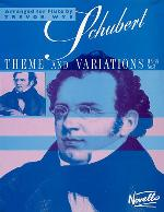 THEME AND VARIATIONS Op.142 No.3