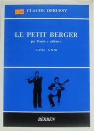 LE PETIT BERGER